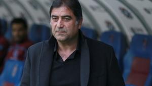 Teknik direktör Ünal Karaman'dan maç sonu açıklamaları