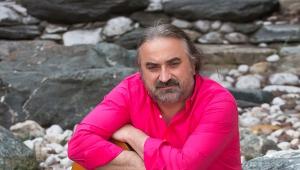 Volkan Konak'tan yeni albüm müjdesi