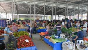 Aylık Mutfak Enflasyonu Artışı Yüzde 1.63