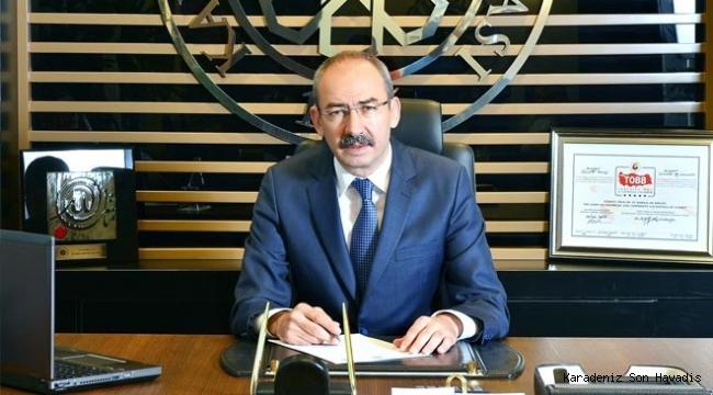 Başkan Gülsoy'dan 19 Mayıs Mesajı