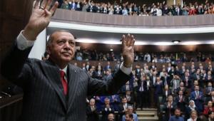 """""""Biz Türkiye'nin büyüklüğüne, Türk milletinin gücüne inanıyoruz"""""""