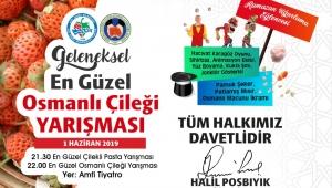 EREĞLİ BELEDİYESİ'NDEN RAMAZAN'I UĞURLAMA GECESİ