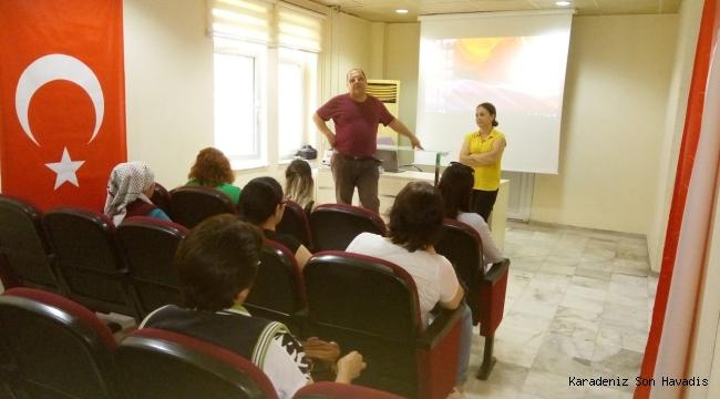 Fethiye SHM'de İstismarı Önleme ve Mahremiyet Eğitimi
