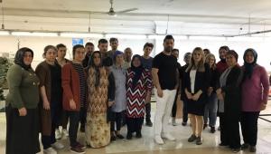 İŞKUR' dan Yüzde Elli İstihtam Garantili Kurs