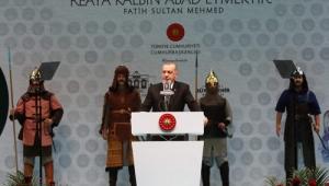 İstanbul'a hizmet sadece Türkiye'ye değil dünyaya hizmet etmektir