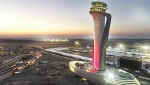 İstanbul Havalimanı İlk Ramazan Bayramı'na Hazır