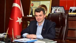 Karasu Belediye Başkanı İshak Sarı, 10 - 16 Mayıs Engelliler Haftası nedeniyle bir mesaj yayımladı.