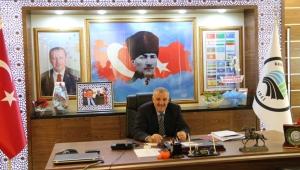 Kozlu Belediyespor'un yeni Başkanı Ali Bektaş oldu.