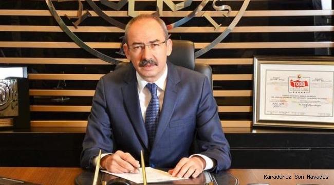 KTO Başkanı Gülsoy 'un Sigorta Haftası Mesajı