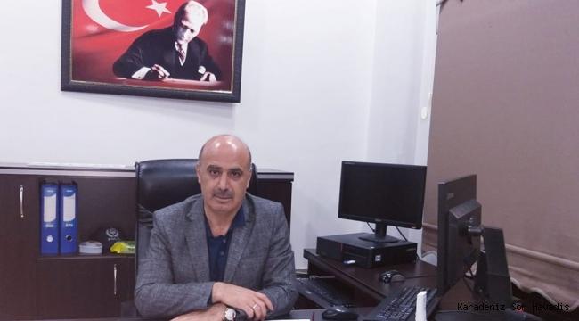 RİZE CUMHURİYET POLİS MERKEZİ TARİHİ BİNADA HİZMETE BAŞLADI