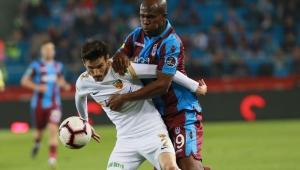 Trabzonspor 4-2 Kayserispor