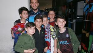 Trabzonspor Konya'da