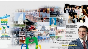 21. KDZ. Ereğli Uluslararası Sevgi Barış Dostluk Festivali Programı