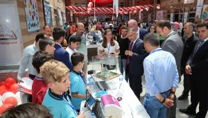 3.KodlaRize Festivali Düzenlendi
