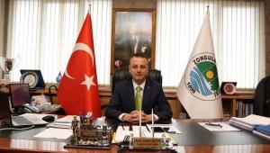 Alan,Jandarma Teşkilatı'nın 180'inci kuruluş yıldönümünü kutladı