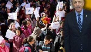 Hüseyin Özbakır'dan karne tatili mesajı