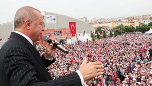 """""""İstanbul'a hep birlikte sahip çıkmalıyız"""""""