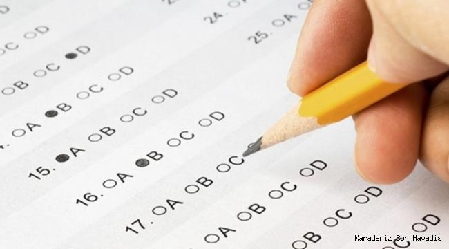 LGS Sınav Sonuçlarına Göre Rize; Genel Net Ortalamasında Türkiye 4.sü Oldu