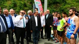 Milli Takım Seçmeleri Trabzon'da Yapıldı