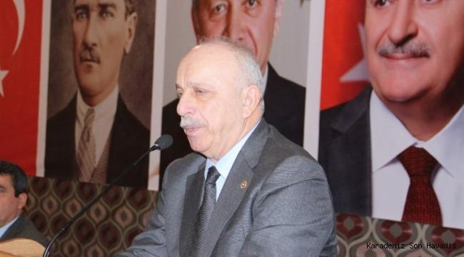 Özbakır, İstanbul seçimleriyle ilgili uyarılarda bulundu