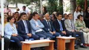 Safranbolu HEM Yıl Sonu Sergisi Açıldı