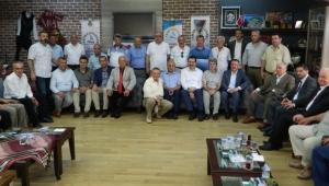 Sakarya'da Trabzon'lular Bayramın ikinci günü buluştu