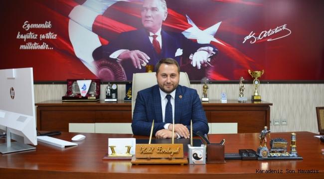 VEKALET, MECLİS ÜYESİ EMRAH KARAARSLAN'DA