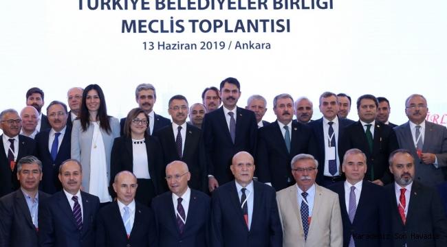 Zorluoğlu, TBB encümen üyeliğine seçildi