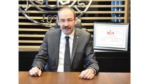 Başkan Gülsoy, ''Torba Teklif'' i Değerlendirdi