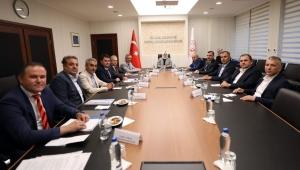 GMİS, Bakan Selçuk İle Görüştü