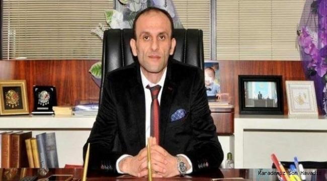 Kansızoğlu AKES-DER'in misyonunu açıkladı.