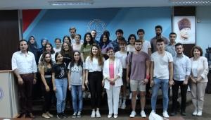 Öğrenciler, Sosyal Çalışma Programına Başladı