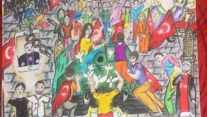 Rizeli Öğrenci, Türkiye Birincisi Oldu