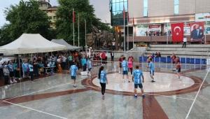 """Safranbolu'da Dostluk ve Kardeşlik Turnuvası Başladı"""""""