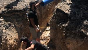 Su ve Kanalizasyon Müdürlüğü Çalışmalarına Devam Ediyor
