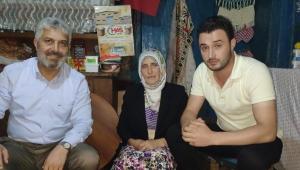 Trabzon Milletvekili Dr. Adnan Günnar'dan 15 Temmuz Mesajı ve Gazi Ziyareti.