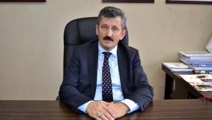 AK Parti İl Başkanı Zeki Tosun'un Kurban Bayramı Mesajı