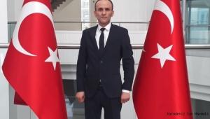 Başkan Kansızoğlu Kurban Bayramını Kutladı