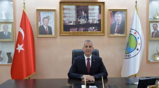 Hendek Belediye Başkanı Turgut Babaoğlu'nun Kurban Bayramı Mesajı