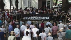 HENDEK'TE SESSİZ İSYAN