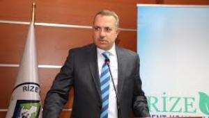 Başkan Sadullah Köse'nin acı günü
