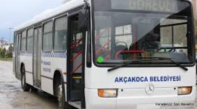 Kurban Bayramı Boyunca Belediye Otobüsleri Ücretsiz Olacak