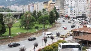 Menderes Bulvarı trafiği için yeni bir adım atıldı