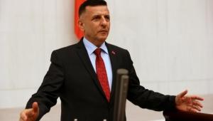 MHP'li Arkaz: Sivas'ı küçümsemek kimsenin haddi değildir
