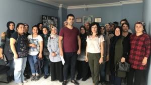"""ZONGULDAK İŞKUR' dan """"Kadın Giyim Modelist Yardımcılığı"""" KURSU"""