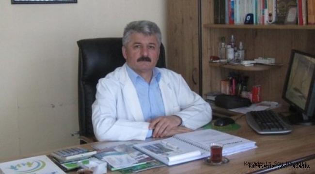 DR. M. NACİ YALÇINKAYA'NIN KALEMİNDEN