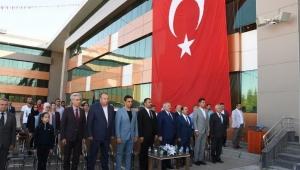 Özel Kayseri OSB Teknik Koleji'nde 2019-2020 Eğitim ve Öğretim Yılı Başladı