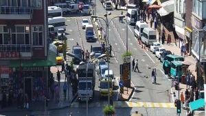 Rize Belediyesi şehir içi trafiğini düzene sokmakta kararlı