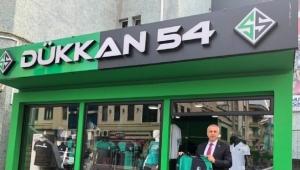 'Tüm şehrin Sakaryaspor'a karşı sorumluluğu var'
