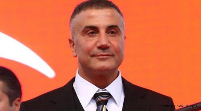 Ünlü iş adamı Sedat Peker'den Şehit Tufan Kansuva açıklaması